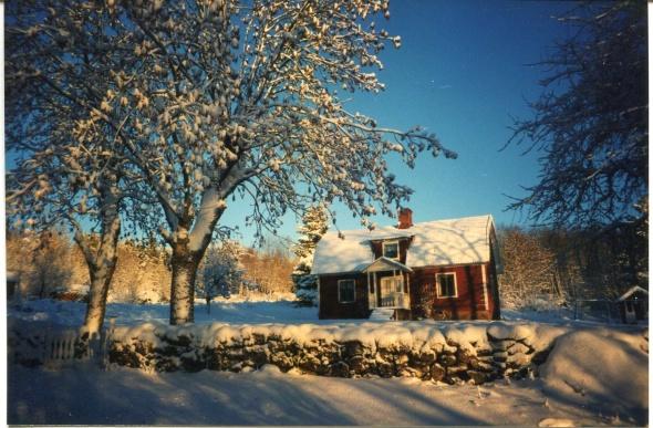Foto från Verna Andersson, Ljungstorp
