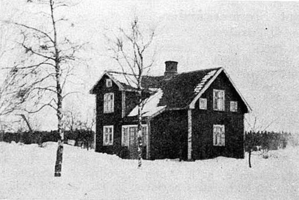 Löten 1942 - ur svenska gods och gårdar