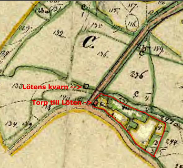karta 1866