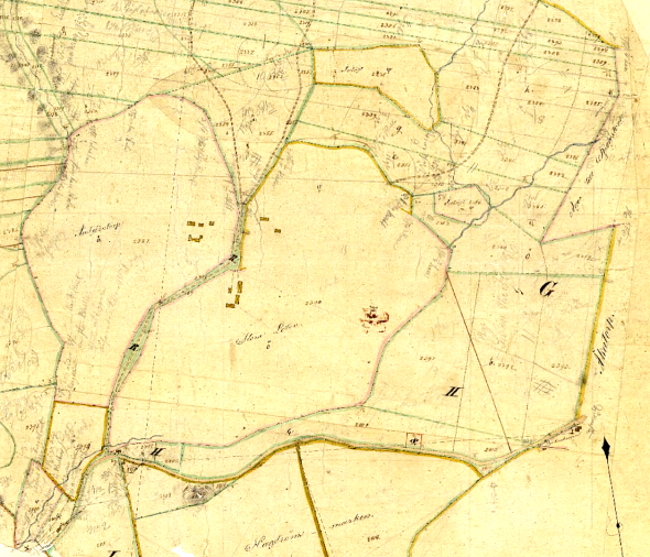 Lötenområdet 1850