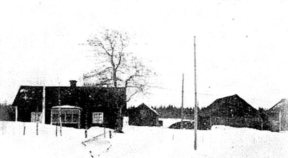 Svarvarebacken 1942