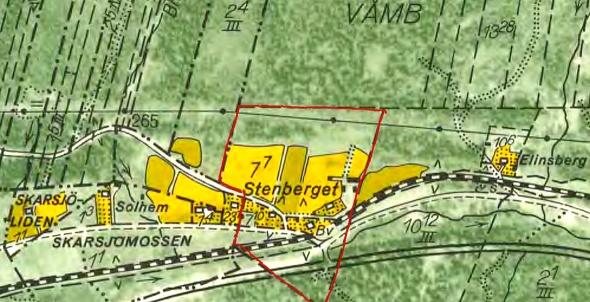 Stenberget