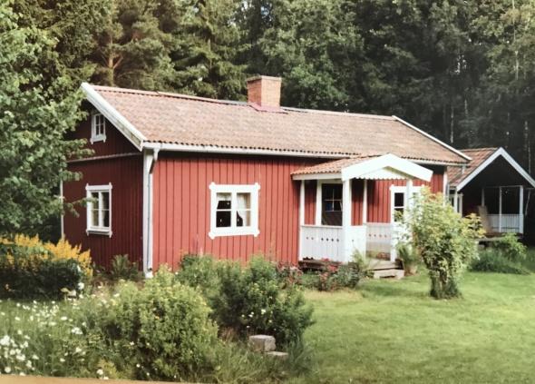 Bild från Margit Gudmundsson, 2020