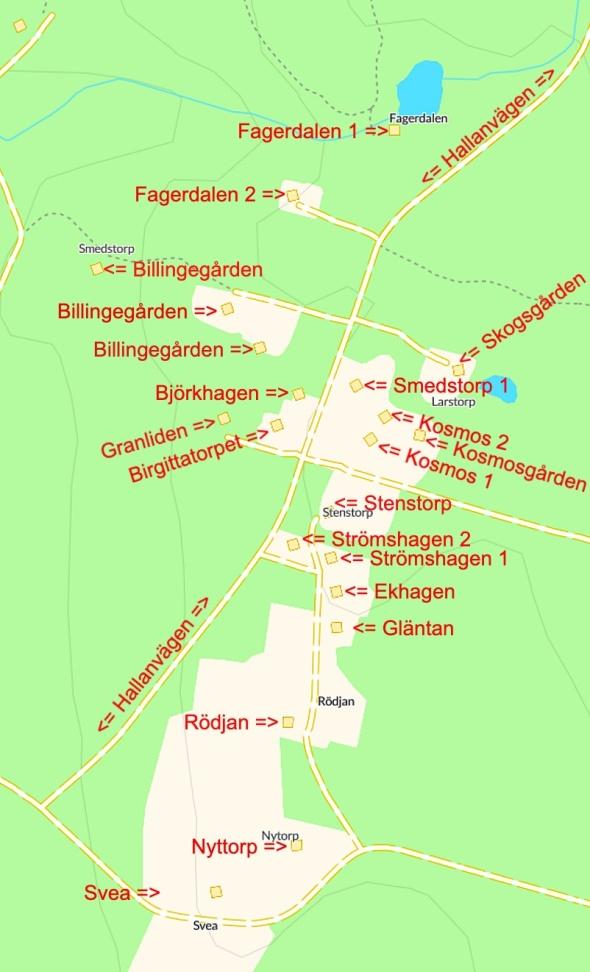 Karta lantmäteriet