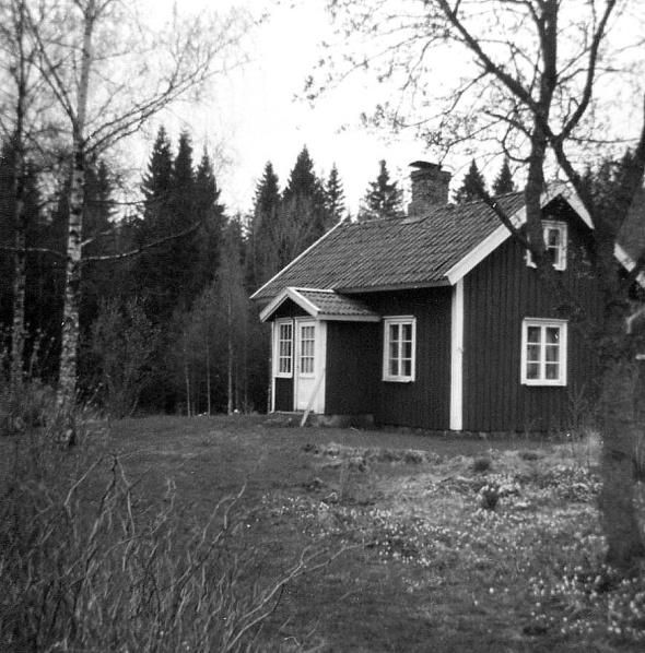 Foto 1950-tal - ur Verna Anderssons samlingar