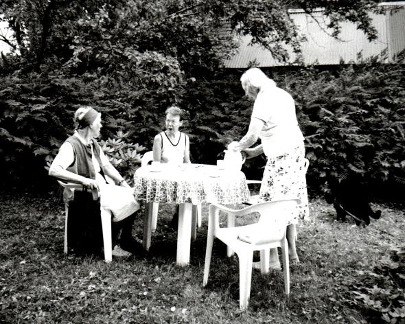 Foto Verna Andersson - ur samlingarna