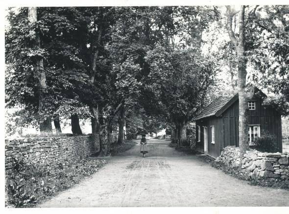 Bild från Västergötlands Museum - bildarkivet/bildnummer: A71924