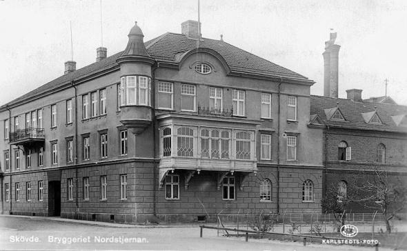 (Bild Skövde Stadsmuseum - bildnummer: 103809)