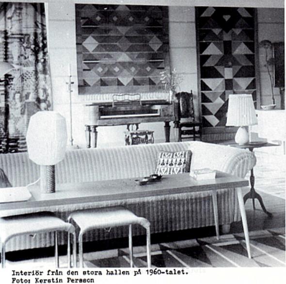 Bild från Varnhemsbygden 1990.
