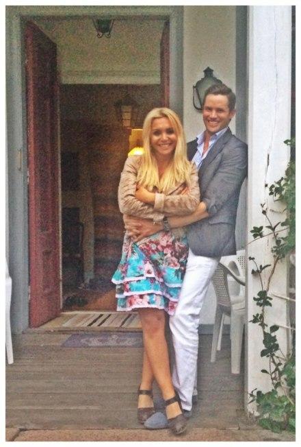 Tania & Marcus
