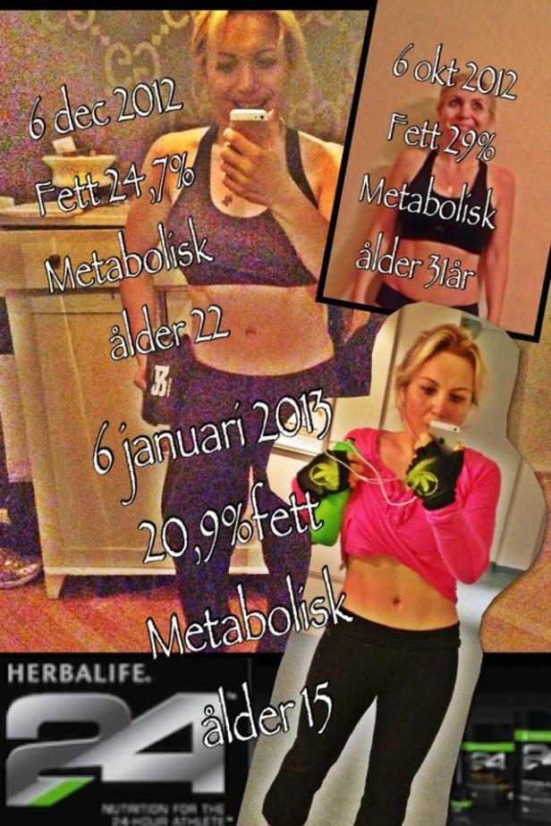 Jag vann 90 dagars utmaningen om vem som kunde bränna mest fett på 90 dagar...hela min kropp förändrades!