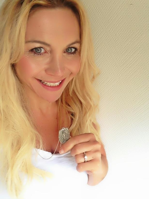 Önskar Er alla en bra tisdag & hoppas vi ses på min hälsokväll på City Wellness idag! Kramar / Tania