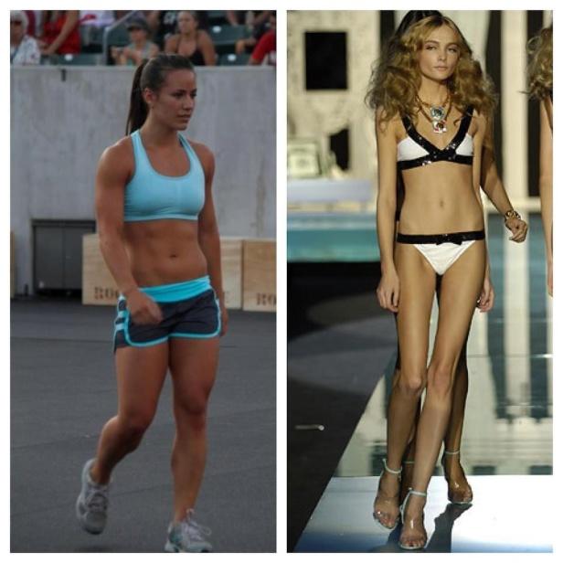 Jag är glad att mina träningsresultat tyder på att jag är på väg mot mitt mål med ett hälsosamt utseende & kropp.