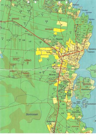 S:3 & S:4 Byvägar (ladda hem nedan .pdf för högupplöst karta)
