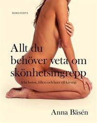 Anna Bäsén om skönhet på Norstedt förlag