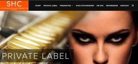 SHC. private label.