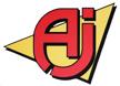 AJ Produkter sponsor av Futuro Rio de janeiro. Publisert www.futuroriodejaneiro.no