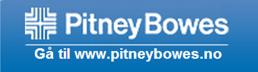 Pitney Bowes Sponsor av Futuro Rio