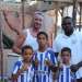 sponsorbesøk på tomta2 - foto Snorre Holand, Futuro Rio de Janeiro