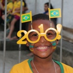 Noen år for sent, men det gjør ingen ting. Futuro Rio de Janeiro- foto Snorre Holand - Futuro Rio de Janeiro