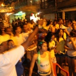 Seieren er sikret. Futuro Rio de Janeiro- foto Snorre Holand - Futuro Rio de Janeiro