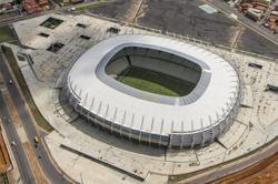 Estadio Castelao, Fortaleza. Foto: www.copa2014.gov.br