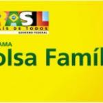 Bolsa Familia-kortet