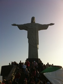 Futuro Rio Brasil