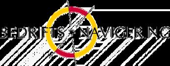 Bedriftsnavigering sponsor av Futuro Rio de janeiro. Publisert www.futuroriodejaneiro.no