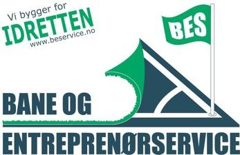 Bane og Entreprenørservice AS sponsor av Futuro Rio de janeiro. Publisert www.futuroriodejaneiro.no