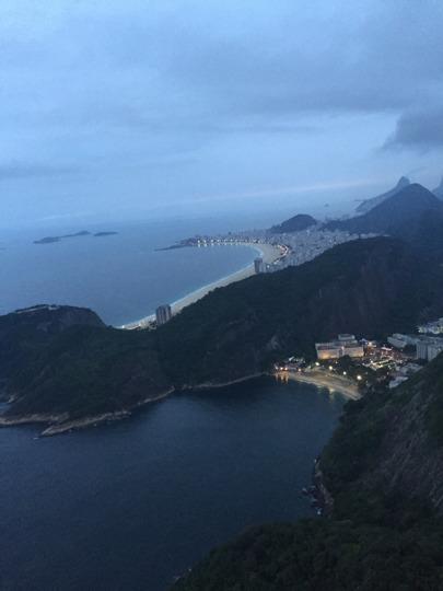 Vinn tur til Rio de Janeiro med Futuro Rio de Janeiro