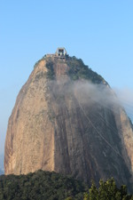 Sukkertoppen, Futuro Rio de Janeiro,