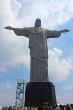 Kristusstatuen, Corcovado, Futuro Rio de Janeiro