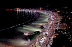 Avenida Atlantica, Copacabana, Futuro Rio de Janeiro