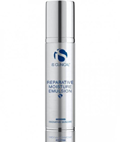 IS CLINICAL Reparative Moisture Emulsion, 50 ml -