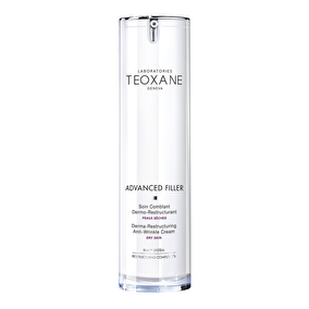 TEOXANE ADVANCED FILLER, DRY SKIN - TEOXANE ADVANCED FILLER, DRY SKIN