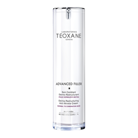 ​TEOXANE ADVANCED FILLER, NORMAL SKIN - ​TEOXANE ADVANCED FILLER, NORMAL SKIN