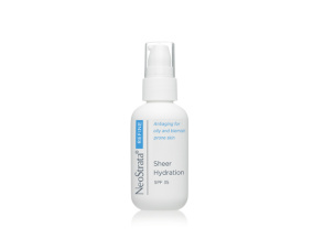 NEOSTRATA SHEER HYDRATION SPF 35 -