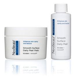 Smooth Surface Daily Peel Pads -
