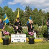 Järbo Race. 3. Staying Power, 4.Daimien Rice, 5. Lempira, 6. Darjeeling