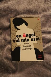 En ängel vid min arm