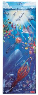 Leksaker golvpussel - Under the sea -