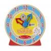 Leksaker - Klocka lär dig tidn