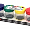 Leksaker - Spillsäkra målarmuggar (4-pack)