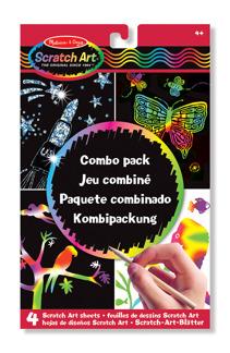 Leksaker - Skrath Art Combo pack -