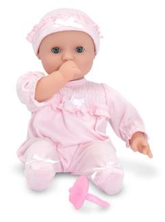 Leksaker - docka Jenna -