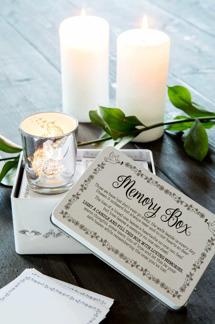 Majas Memory box -