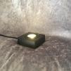 Ljusbox LED fyrkantig