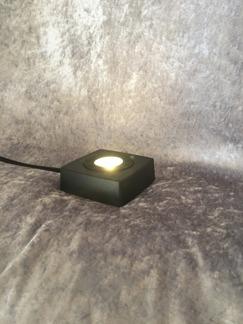 Ljusbox LED fyrkantig -