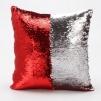Kudde + Kuddfodral - Passion Red